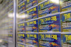 Crab Crib